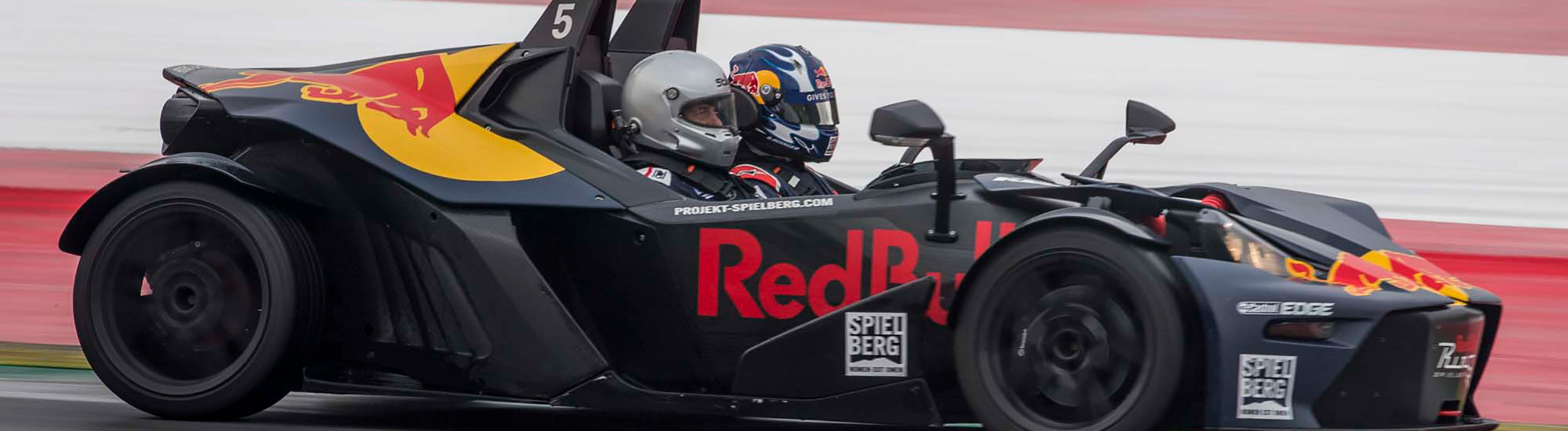 Jabra is the audio innovation partner for selected Red Bull athlete projects