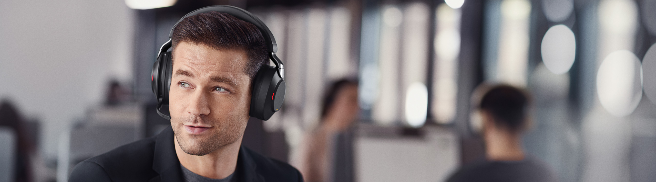 Launch of the Evolve2 headset range