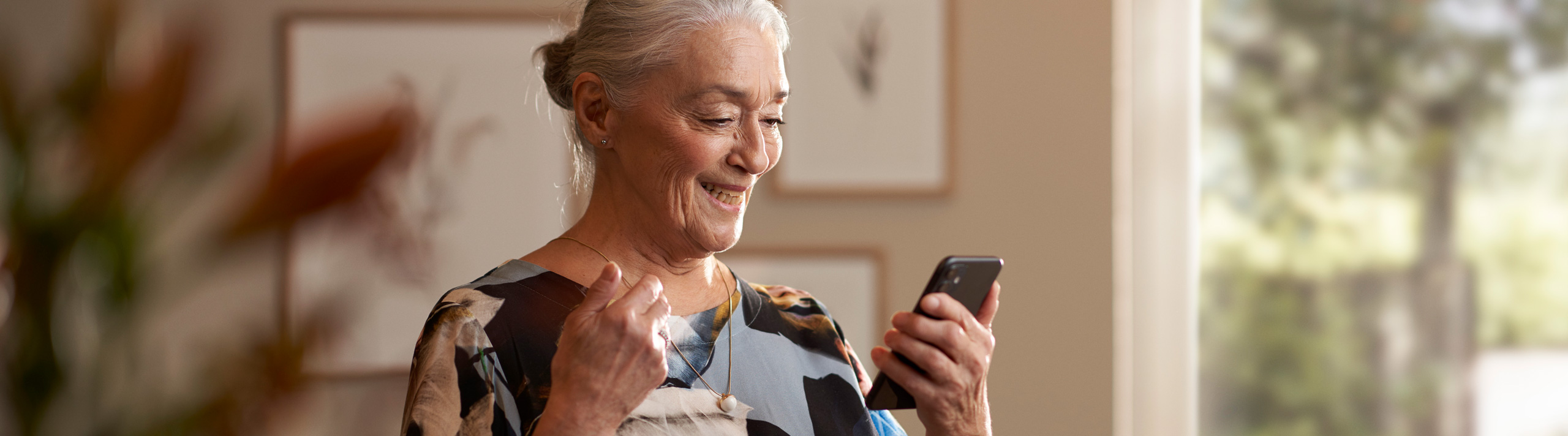 New innovative at-home access to hearing aids and care
