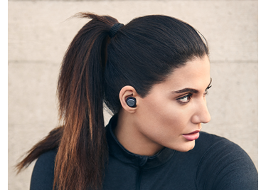 Jabra Is Made For Active Lifestyle With The Elite Active 75t