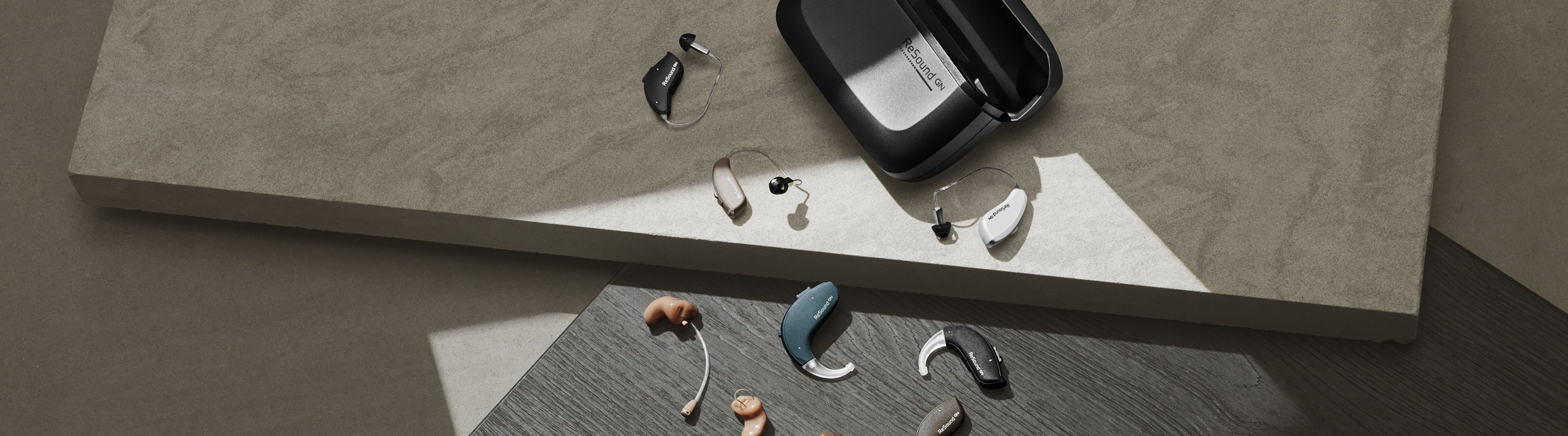 GN Hearing launches multiple new ReSound hearing solutions